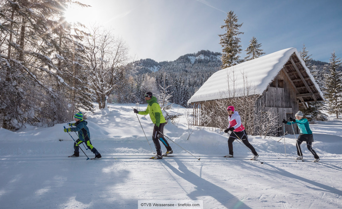Nordic Sports Weissensee